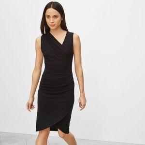 GREY Aritzia midi dress